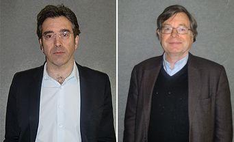Dominique Reynié, Gérard Grunberg