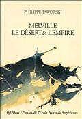 Melville : le désert et l'empire