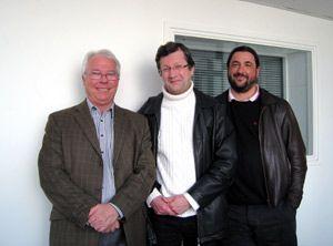 Alain Chaptal,François Jarraud,André Tricot