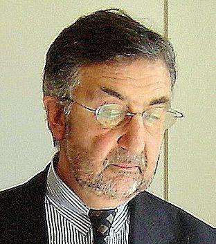 Jacques Graindorge