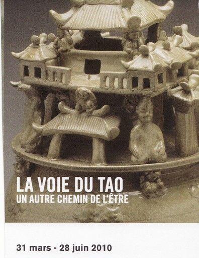 """""""Tao"""", autour de l'exposition présentée au Grand Palais, en partenariat avec France Culture"""