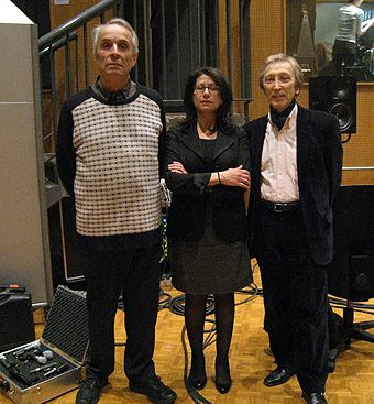 Alain Corbin, Julia Scergo, Georges Vigarello