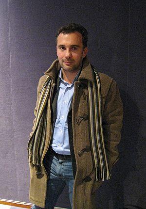 Abdennour Bidar