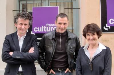 Jean-Michel Verne, Gilles Simeoni et Dominique Mattei
