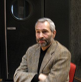 Stéphane Breton
