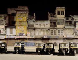 Issue de la série Ahmedabad