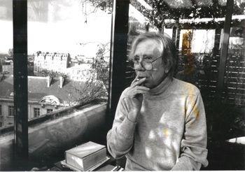 Jean Carrière entre 1998 et 2005
