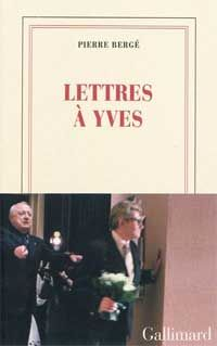 Lettres à Yves