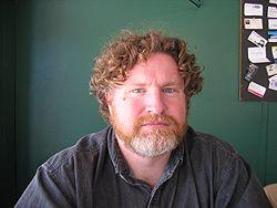 Brian Evenson