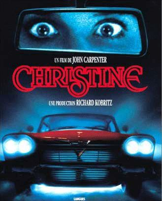 """Christine"" de Stephen King, adapté par John Carpenter"