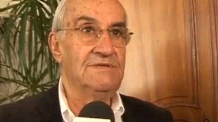 Olivier Lapierre, ancien maire de Saint-Gilles et conseiller général du Gard