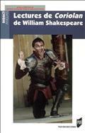 Lectures de Coriolan de William Shakespeare