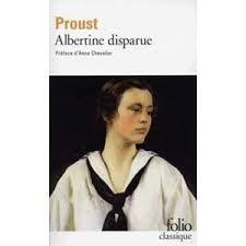 A la recherche du temps perdu Volume 6, Albertine disparue