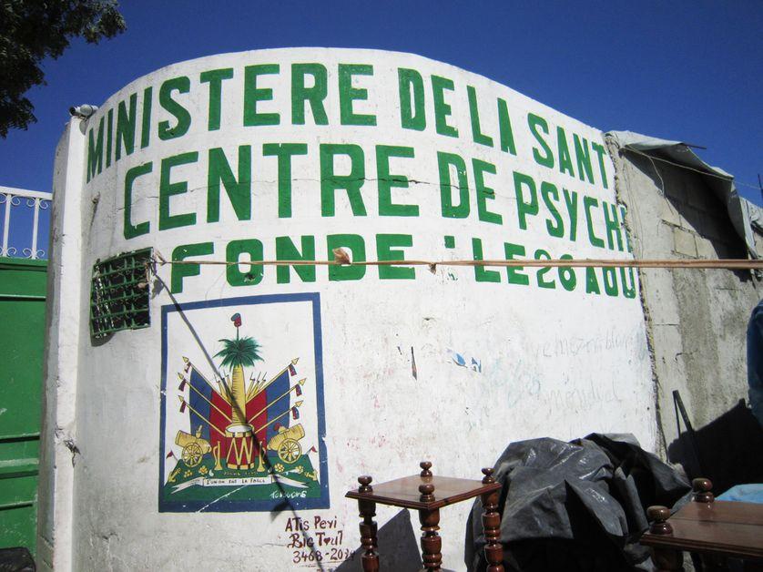 Centre psychiatrique Mars and Kline