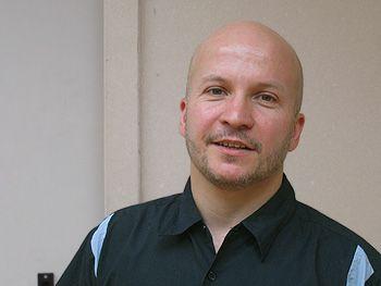 Olivier Pradel