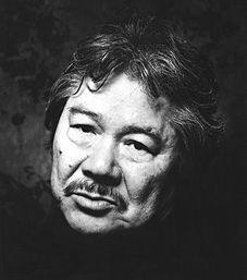 Le réalisateur Koji Wakamatsu.