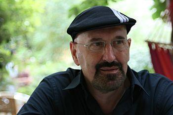 Alain Timar.