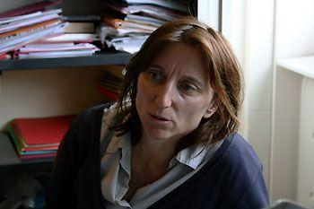 Joëlle Gayot