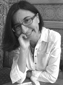 Louisa Prudentino