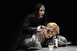 Nicomède de Corneille / mise en scène de Brigitte Jacques 2011
