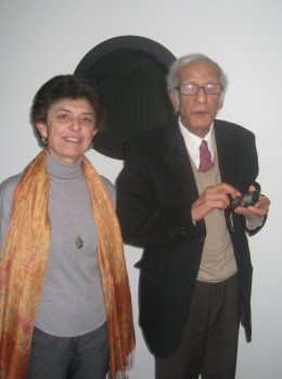 Sophie Bessis et Youssef Seddik