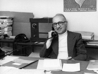 Guy Erismann en 1978