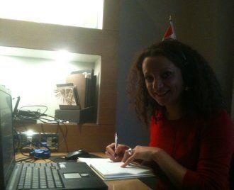 Dalia Hassan (traductrice)