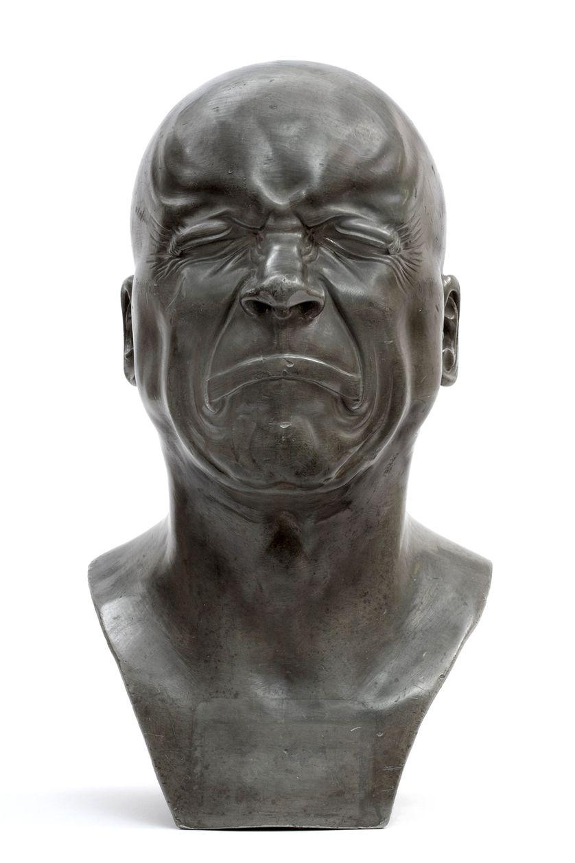 L'Homme de mauvaise humeur