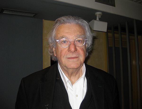 Antoine Grumbach