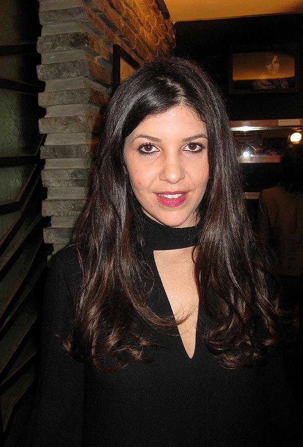 Leïla Alaoui