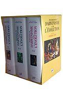 Dictionnaire du darwinisme et de l'évolution