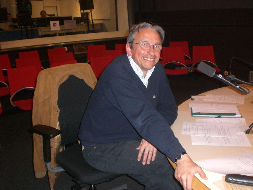 Franck Lelièvre