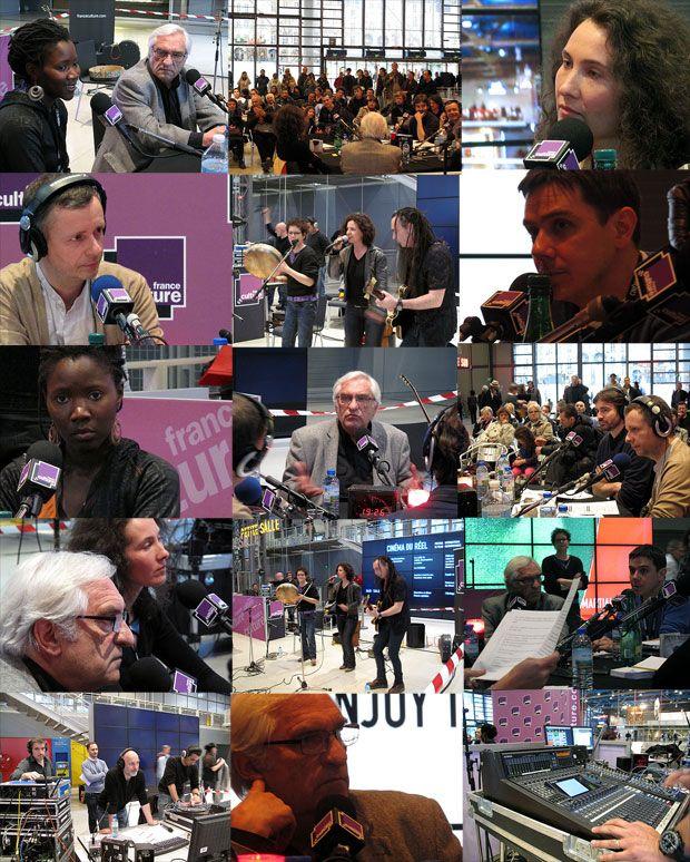 Le RDV 30/03/11  : M. TRILLAT, A. DIOP, C. ANGELINI, J. PACKER-COMYN...