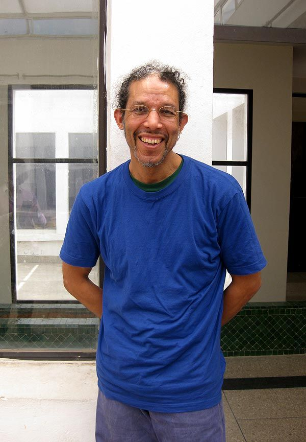 Khalid Benghrib