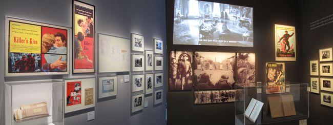 Kubrick_Premiers films1