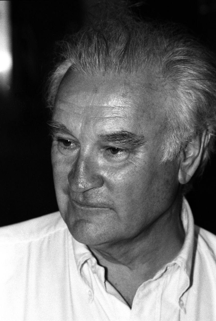 Georges PEYROU