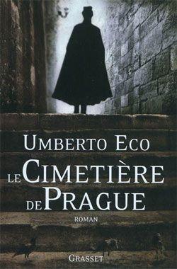 Le Cimetière de Prague