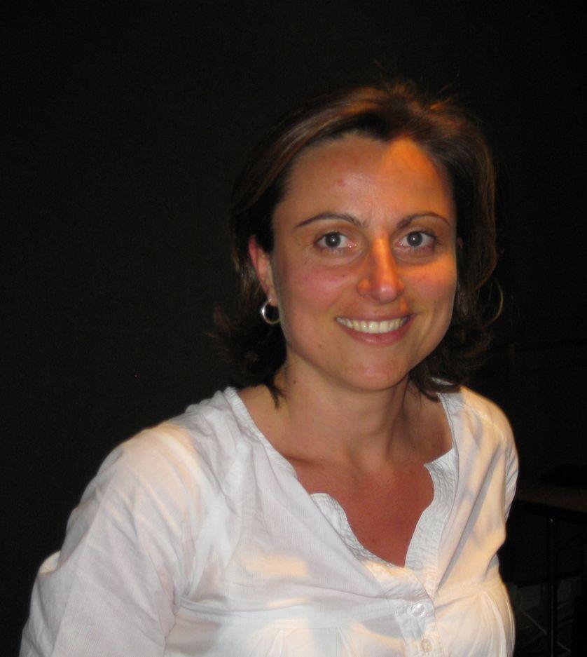 Céline Rohmer