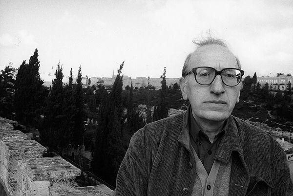 Jean-Claude Milner
