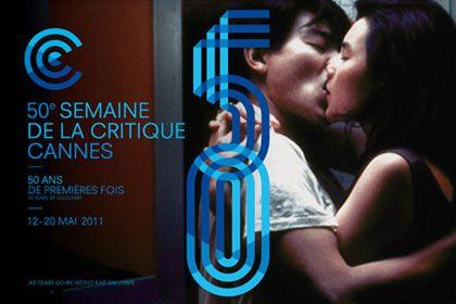 50e Semaine de la Critique - Cannes 2011