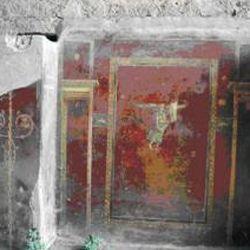 façade à Pompéi