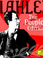 Mahler, The People'S Edition