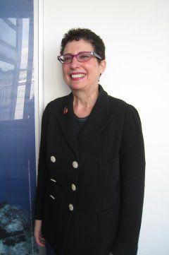 Anne-Emmanuelle Berger
