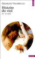 Histoire du viol : XVIe-XXe siècle