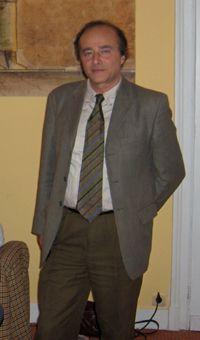Khosro Khazaï