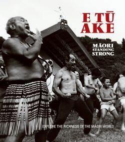 Māori Standing Strong