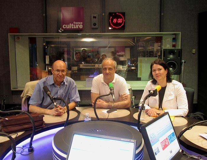 Christian Chavagneux, Jean-marc Vittori, Carol Sirou