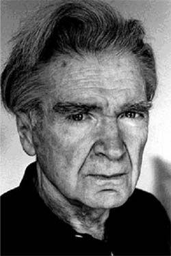 Emil Cioran (1911-1995) Le plaisir d'en finir