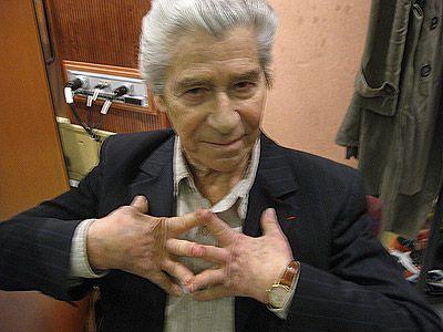 Jean Babilée