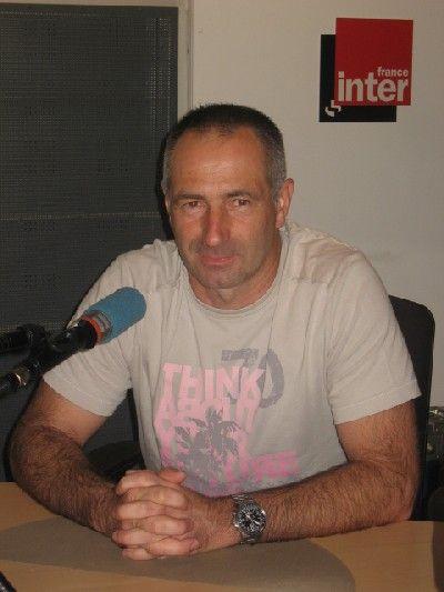 jean-Luc Mora